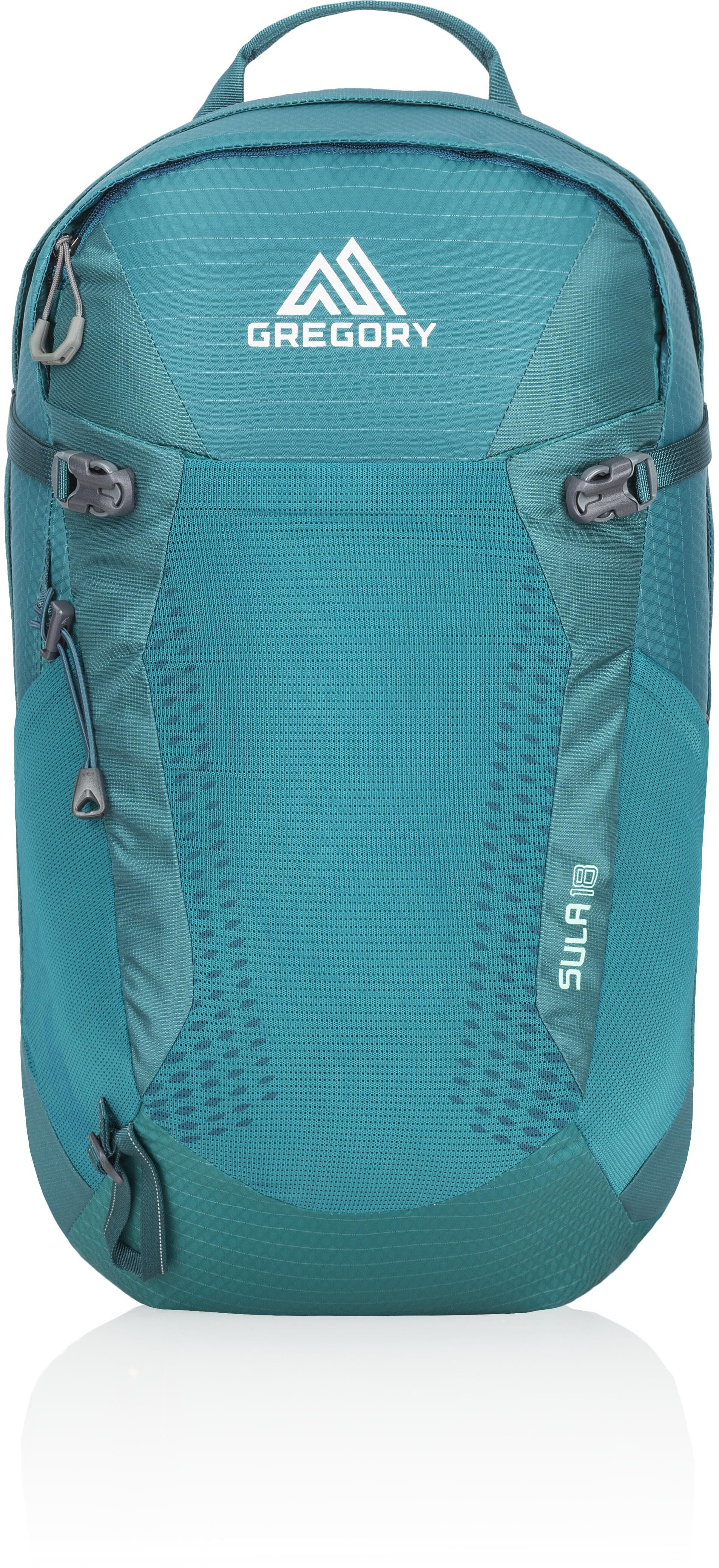 57d85067f059a Gregory Sula 18 Backpack Women mineral green
